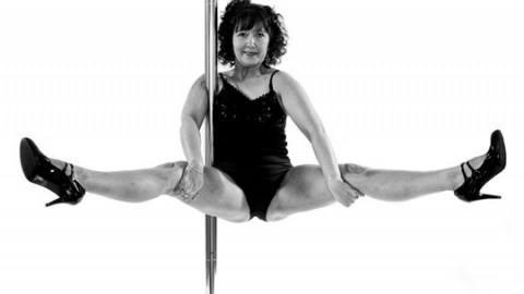 Pole Dancing at 50