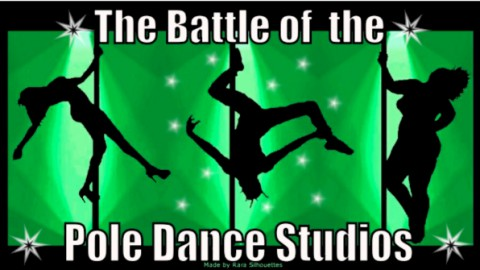 Local Pole Dancing Studios to Perform for Benefit