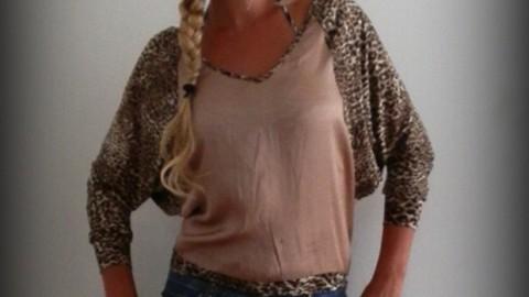 My Little Story: Ingrid Goede