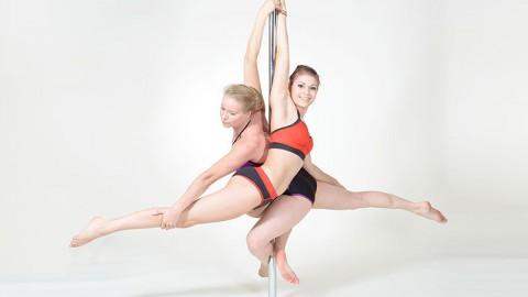 Edinburgh Pole Dance Competition 2013