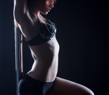 An interview with British Isles Pole Dancing Champion – Toni Mansell