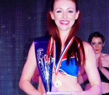 Interview with pole dancer Nikki Retigan