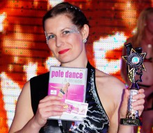 Blackpool Pole Dancing Champion 2014 Results