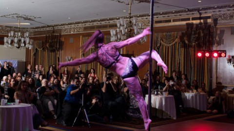 What it means to be a Pole Dancer in 2014