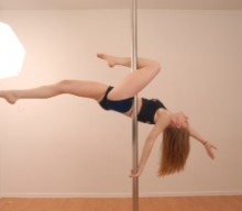 Pole Move (Bird)