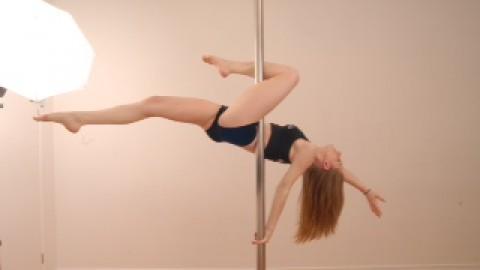 Pole Move (Bird)