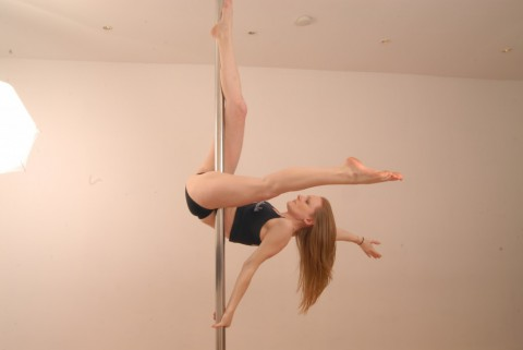 Pole Move (Hero)