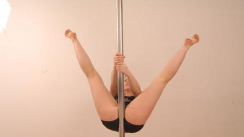 Pole Move (Hello Boys)