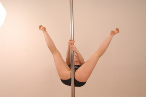 Pole Move (Hello Boys)