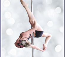 Pole Foundations By Belen Kamon ~ Gravity Vertical Education